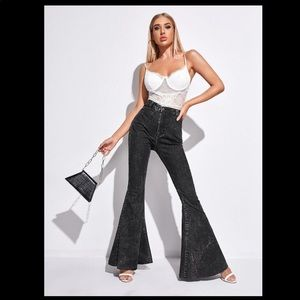 Bell Bottoms Jeans